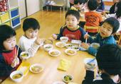 3・4・5歳児の一日の様子3