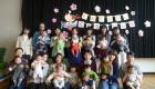 0,1才クラス(めいちゃんクラブ)の集合写真