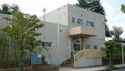 蓬莱児童センター外観