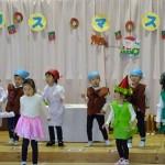 4歳児 劇