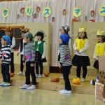 5歳児 劇